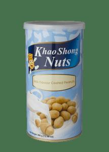 02Milk Flavour Coated Peanuts