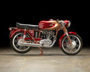 Ducati Elite SS 200