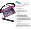 Waterproof Waist Bag Pouch Comparison SW1402