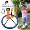 7-Chimp Rush Wheel more blur